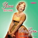 Vera Lynn / Yours The Mgm Years 輸入盤 【CD】