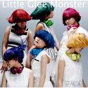 Little Glee Monster / 私らしく生きてみたい / 君のようになりたい 【初回生産限定盤A】 【CD Maxi】