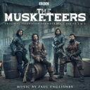 【送料無料】 マスケティアーズ パリの四銃士 / Musketeers 輸入盤 【CD】