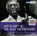 Artist Name: A - Art Blakey アートブレイキー / Live In Moers Germany 1976 輸入盤 【CD】