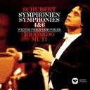 Composer: Sa Line - Schubert シューベルト / 交響曲第4番『悲劇的』、第6番 リッカルド・ムーティ & ウィーン・フィル 【CD】