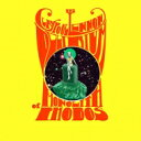藝人名: C - Claypool Lennon Delirium / Monolith Phobos (Japan Edition) 【CD】