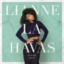 Lianne La Havas / Blood Solo EP (ミニアルバム / 12インチアナログレコード) 【12in】