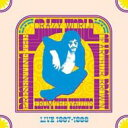 藝人名: A - Arthur Brown / Live 67 / 68 輸入盤 【CD】