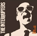 Artist Name: I - Interrupters / Say It Out Loud 輸入盤 【CD】