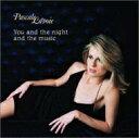 艺人名: P - 【送料無料】 Pascale Lavoie / You And The Night And The Music 輸入盤 【CD】