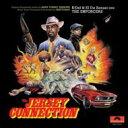 艺人名: E - Enforcers (K Def & El Da Sensei) / Jersey Connection 輸入盤 【CD】