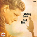 藝人名: Z - Zoot Sims ズートシムズ / Waiting Game 【SHM-CD】