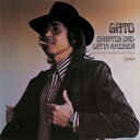 Artist Name: G - Gato Barbieri ガトーバルビエリ / Chapter One 【SHM-CD】