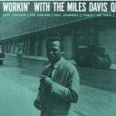 藝人名: M - Miles Davis マイルスデイビス / Workin With The Miles Davis Quintet 【SHM-CD】