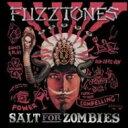 Artist Name: F - Fuzztones / Salt For Zombies 輸入盤 【CD】
