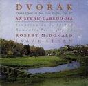 Composer: Ta Line - Dvorak ドボルザーク / Piano Quartet.2: Ax(P), Stern(Vn), Laredo(Va), Yo-yo Ma(Vc) +etc 【CD】