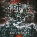 藝人名: S - Sinsaenum / Echoes Of The Tortured 【CD】