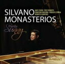 Artist Name: S - Silvano Monasterios / Partly Sunny 輸入盤 【CD】