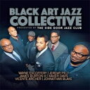 Artist Name: B - Black Art Jazz Collective / Presented By The Side Door Jazz Club 輸入盤 【CD】