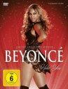 Beyonce ビヨンセ / Hold You 【DVD】
