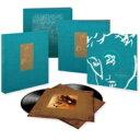 【送料無料】 XTC エックスティーシー / Skylarking (200g重量盤2LP+CD) 【LP】