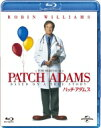 パッチ・アダムス 【BLU-RAY DISC】