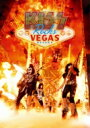 【送料無料】 Kiss キッス / Kiss Rocks Vegas (+CD) 【BLU-RAY DISC】