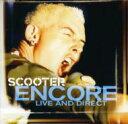 藝人名: S - 【送料無料】 Scooter スクーター / Encore 輸入盤 【CD】