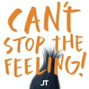 Justin Timberlake ジャスティンティンバーレイク / Can't Stop Thefeeling!: (Originalsong From Dr...