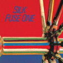 艺人名: F - Fuse One / Silk 【Blu-spec CD】