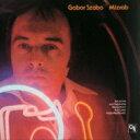 Gabor Szabo ガボールザボ / Mizrab 【Blu-spec CD】