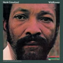 Artist Name: H - Hank Crawford ハンククロフォード / Wildflower 【Blu-spec CD】