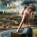 Artist Name: K - 【送料無料】 King Company / One For The Road 【CD】