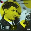 大乐团摇摆 - Kenny Ball / Essential Recordings 輸入盤 【CD】