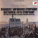 Composer: Ha Line - Beethoven ベートーヴェン / ベートーヴェン: 交響曲第5番『運命』、シューベルト: 交響曲第8番『未完成』 ブルーノ・ワルター & コロンビア交響楽団、ニューヨーク・フィル 【CD】