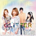 【送料無料】 Chu's day. / GLITTER 【CD】