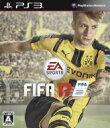 【送料無料】 PS3ソフト(Playstation3) / 【PS3】FIFA 17 【GAME】