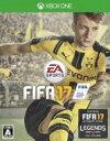 【送料無料】 Game Soft (Xbox One) / 【Xbox One】FIFA 17 【GAME】