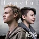 Bars & Melody / Hopeful 【CD】