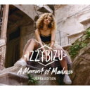 艺人名: I - Izzy Bizu / Moment Of Madness 【CD】