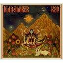 Artist Name: K - KULA SHAKER クーラシェイカー / K2.0 輸入盤 【CD】