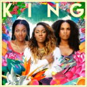 KING (Soul) / We Are King 【LP】