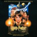 ハリー ポッターと賢者の石 / ハリー・ポッターと賢者の石 オリジナル・サウンドトラック 【CD】