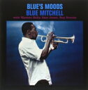 Blue Mitchell ブルーミッチェル / Blue's Moods 【LP】