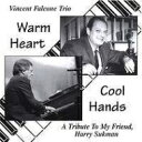 Artist Name: V - 【送料無料】 Vincent Falcone / Warm Heart Cool Hands 輸入盤 【CD】