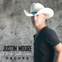 Artist Name: J - Justin Moore / Kinda Don't Care 輸入盤 【CD】