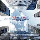 【送料無料】 和泉宏隆 & 須藤満 Hiromitsu / Wide & Full 【CD】