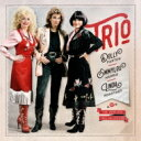 【送料無料】 Dolly Parton / Emmylou Harris / Linda Ronstadt / Complete Trio Collection (3CD) 【CD】