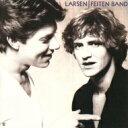 Artist Name: L - Larsen/Feiten Band ラーセン/フェイトンバンド / Larsen-feiten Band 【SHM-CD】