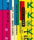 【送料無料】 KinKi Kids キンキキッズ / 2015-2016 Concert KinKi Kids 【Blu-ray通常仕様】 【BLU-RAY DISC】