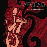 Maroon 5 マルーン5 / Songs About Jane (アナログレコード / 1stアルバム) 【LP】
