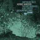 藝人名: H - Herbie Hancock ハービーハンコック / Empyrean Isles + 2 【SHM-CD】