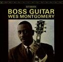 Wes Montgomery ウェスモンゴメリー / Bos...