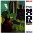 艺人名: T - Thelonious Monk セロニアスモンク / Misterioso + 2 【SHM-CD】